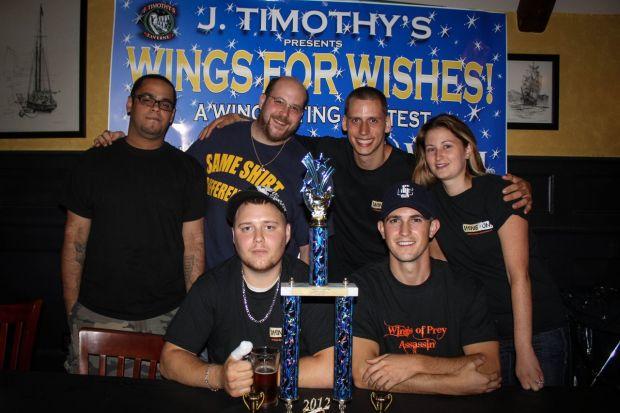 Winnerstrophy